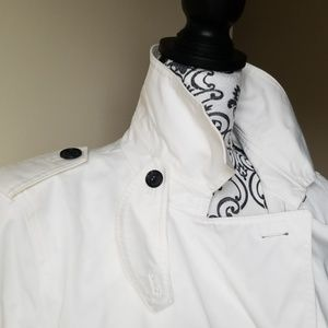 Anne Klein Jackets & Coats - Anne Kline Trench Coat